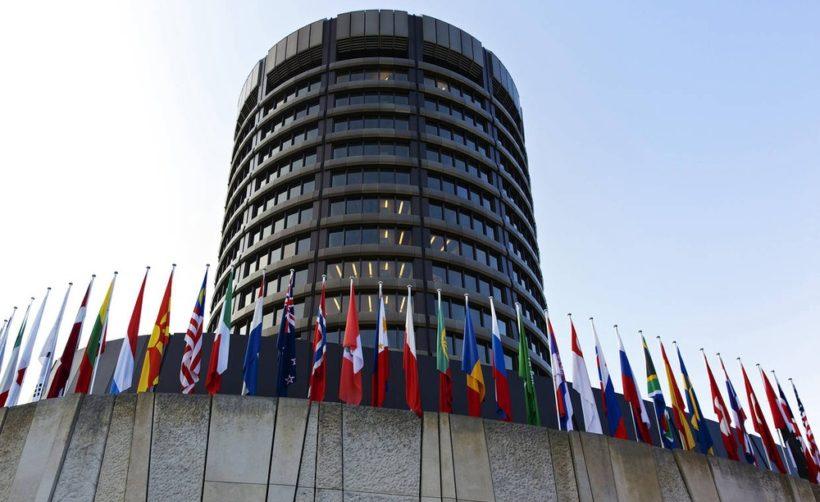 «Цифровой побег в Центробанки»