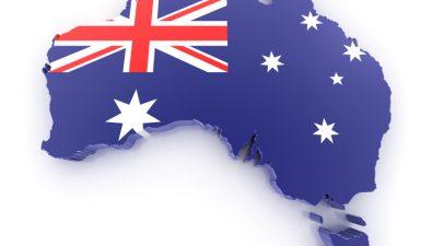 Австралийские банки замораживают криптовалютные счета