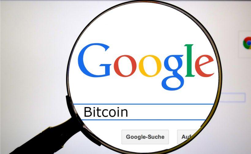 Covfefe, Maybot и Bitcoin