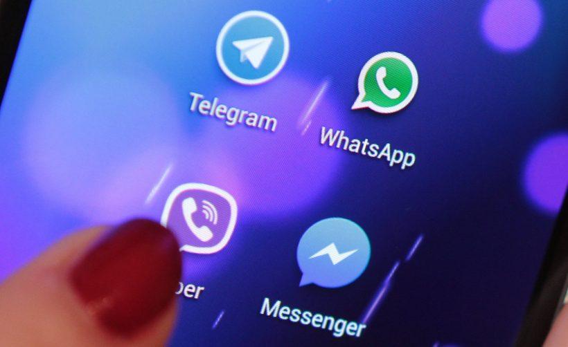 Viber и YouTube сообщают о сбоях в работе на территории России