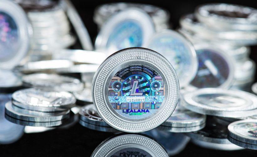 Вперед, навстречу буре: анализ цены Litecoin