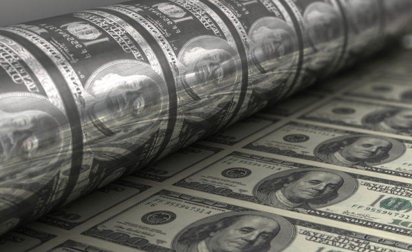 Партнерство Tether и Ethfinex ведет к росту объемов эмиссии