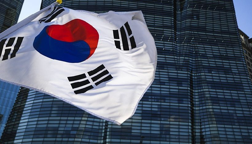 Выручка южнокорейских криптобирж составила $655 млн