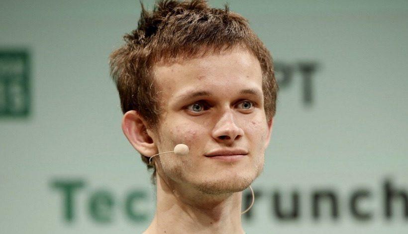 Виталик Бутерин: Цены криптовалют могут обвалиться до нуля в любой момент