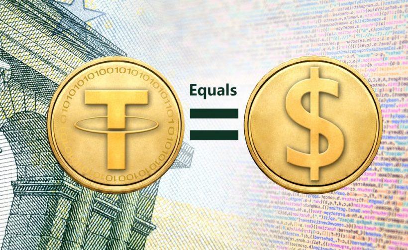 Tether выпускает две новых криптовалюты