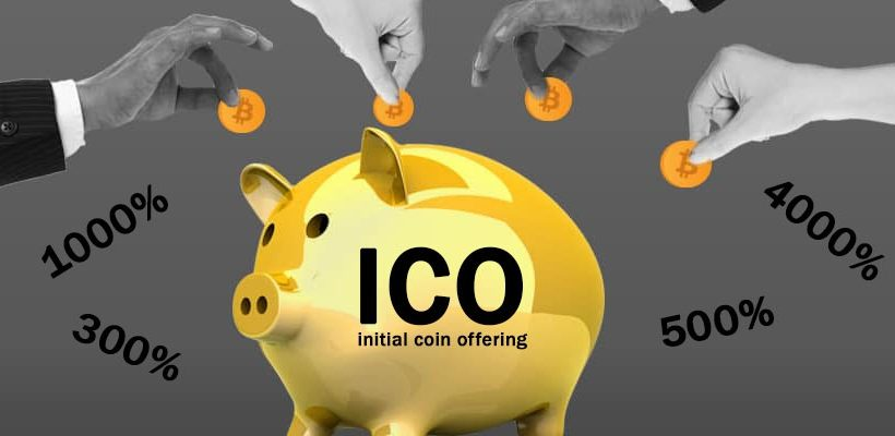 Кто на самом деле зарабатывает на ICO?