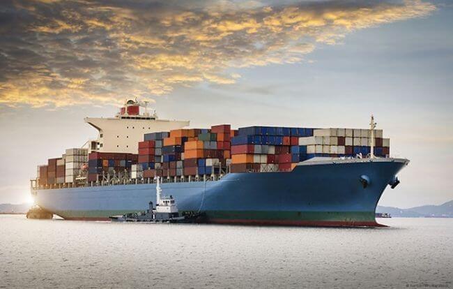Prime Shipping Foundation будет использовать криптовалюту в судоходной отрасли