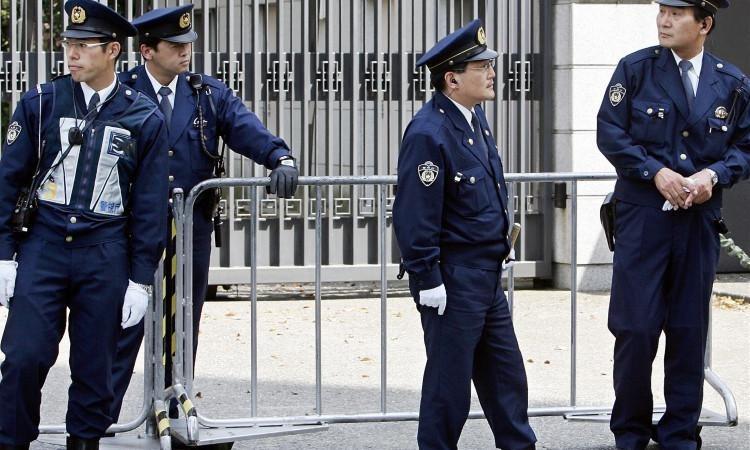 Японская полиция сообщила о 669 сомнительных криптовалютных операциях в 2017