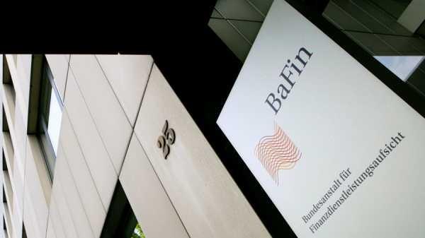 BaFin возьмет под колпак все ICO