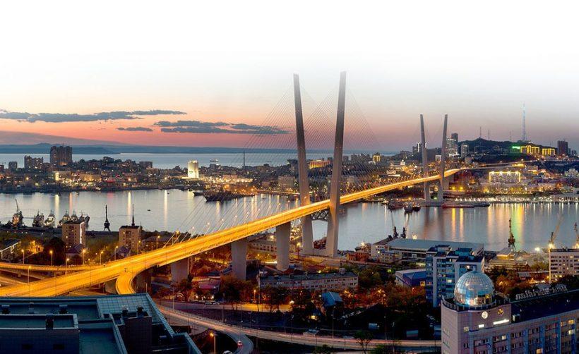 Владивосток вполне может получить статус российского «криптоцентра»