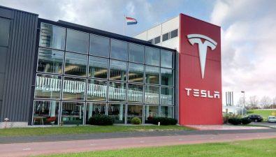 Хакеры взломали облако Tesla для майнинга криптовалют