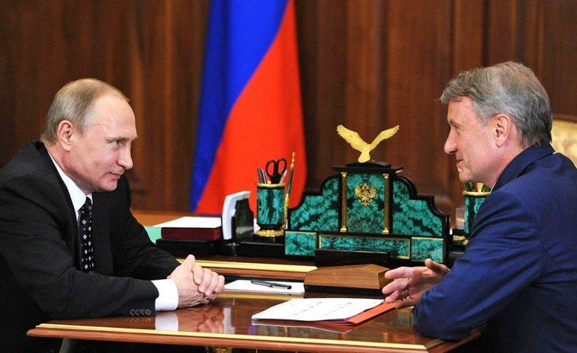 Россия не может позволить себе опоздать