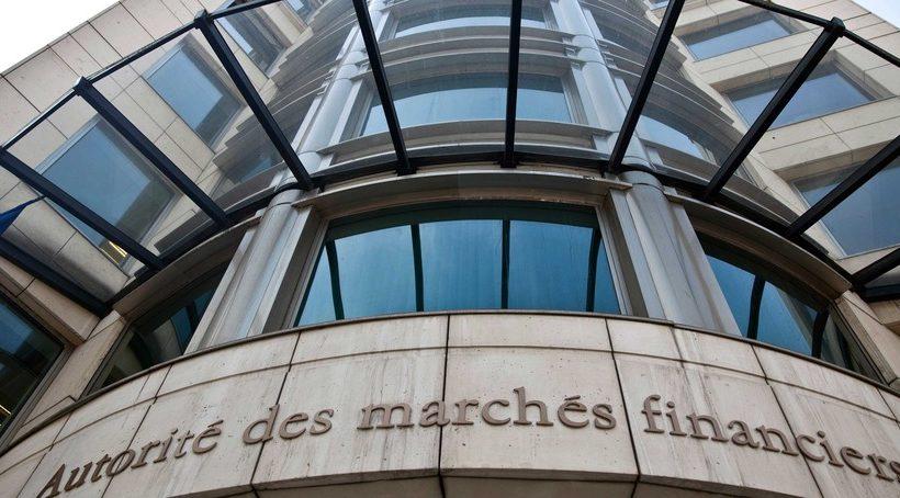 Финансовый регулятор Франции запретил 15 криптовалютных сайтов
