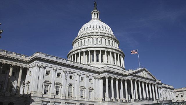 Криптовалюты и блокчейн впервые представлены в отчете Конгресса США
