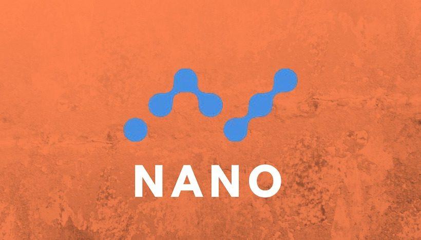 Многомерный блокчейн — краеугольный камень NANO