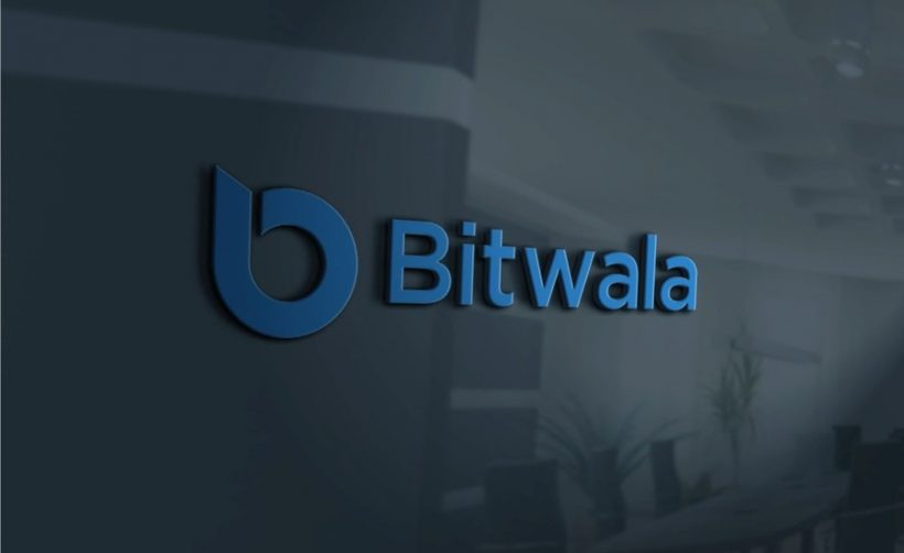 Блокчейн сервис Bitwala представляет крипто-банкинг