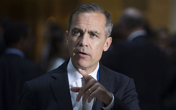 Глава Банка Англии вновь раскритиковал Bitcoin