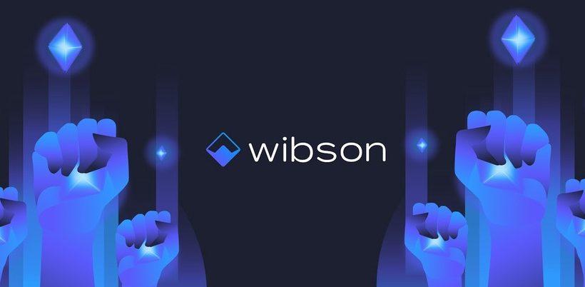 Wibson капитализирует данные пользователя