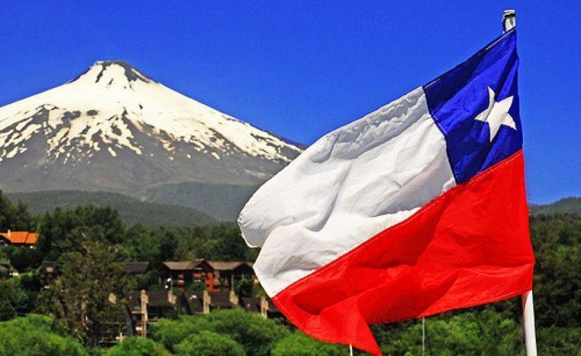 Чили внедряет технологию блокчейн в национальную энергосистему