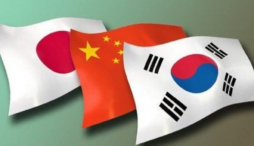 Азиатские гиганты имеют разные взгляды на криптовалюту