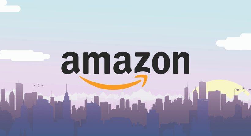 Компания Amazon провела социологическое исследование, посвященное криптовалютам