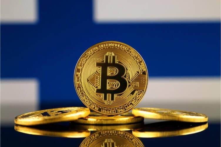 Банки отказываются сотрудничать с финской криптобиржей Prasos Oy