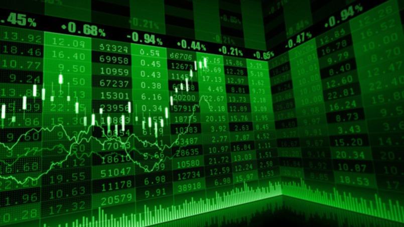 99 из 100 наиболее популярных криптовалют находятся в зеленой зоне