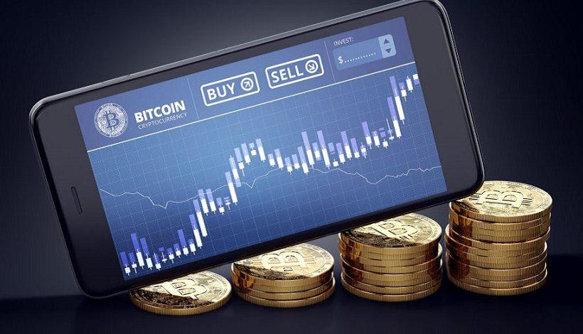 5 самых удобных мобильных приложений для криптоинвесторов