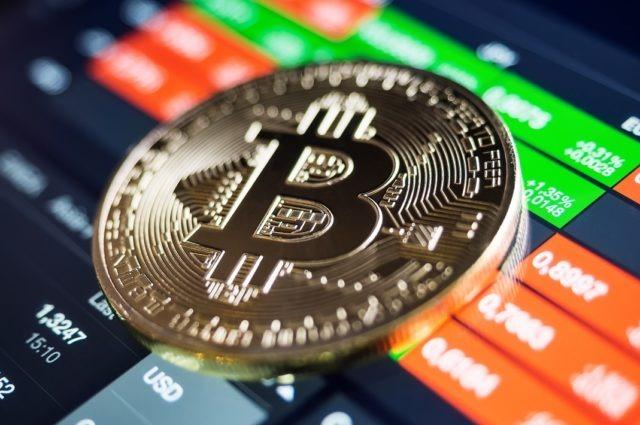 Стоимость биткоина оттолкнулась от $11 500 и тестирует уровень поддержки $11 000