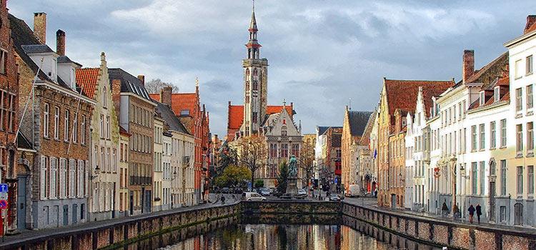 Бельгийские криптотрейдеры не платят налоги со своих доходов