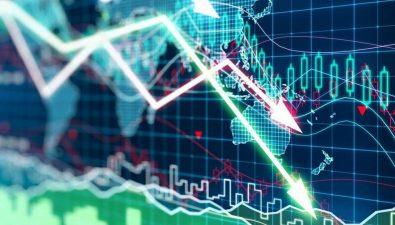 Анализ цены биткоина: тестируем уровень $6400