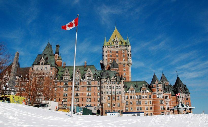 Майнеры экономически не привлекательны для Квебека