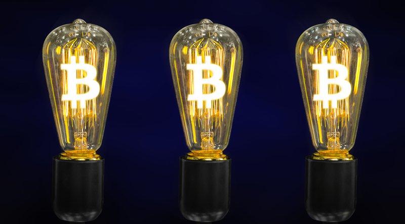 Биткоин тратит энергию впустую?