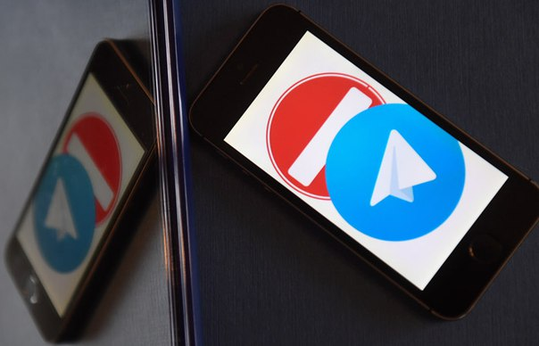 Роскомнадзор настаивает на блокировке Telegram; Дуров запретил юристам участвовать в суде