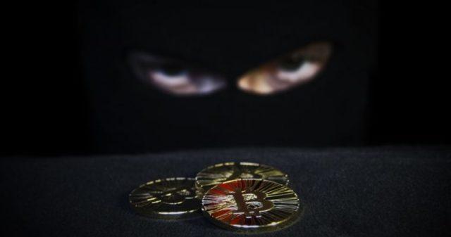 В Москве ограбили криптовалютного миллионера