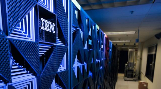 IBM создаст блокчейн-платформу для ювелирной отрасли