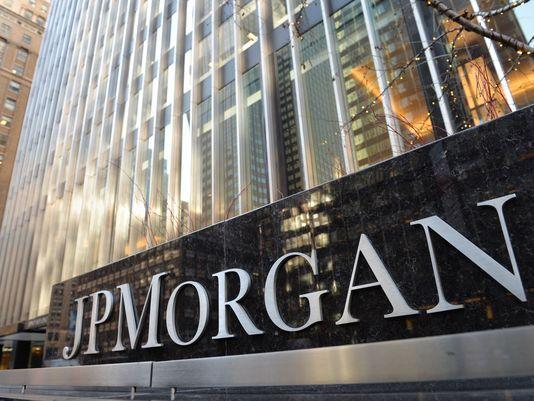 J.P. Morgan Chase добавил сегмент криптовалют в раздел «Фактор риска» своего годового отчета