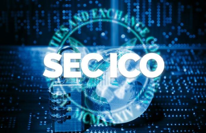 ICO и законы о ценных бумагах США