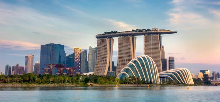 Сингапур стимулирует фин-тех разработки