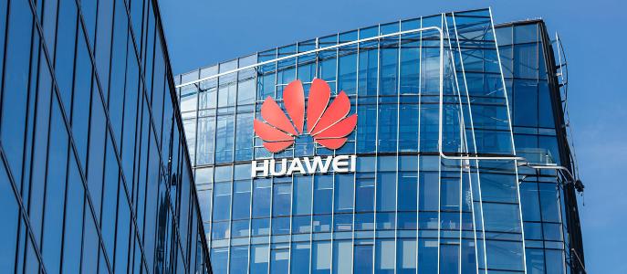 Huawei объявил о предстоящем запуске платформы на основе решения Hyperledger Fabric 1.0.