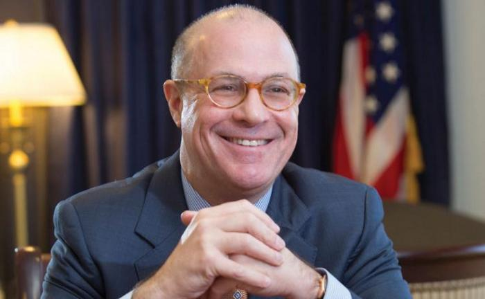 Председатель CFTC: я не сторонник биткоина