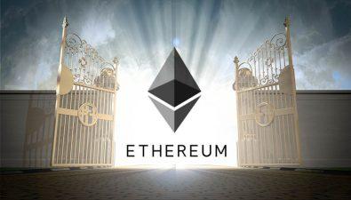 Эфириум выходит на фондовую биржу в Торонто