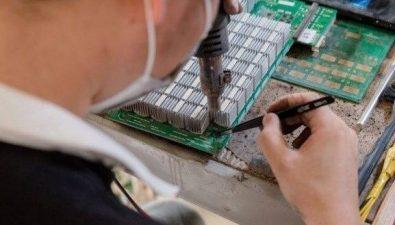 Майнеры теперь смогут ремонтировать свои ASIC-устройства в России