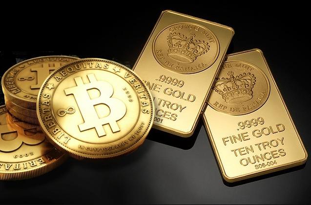 Европейский биткоин-брокер хочет, чтобы биткоин регулировался как золото