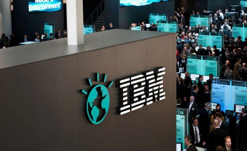IBM предлагает свою блокчейн-платформу специалистам в разных областях
