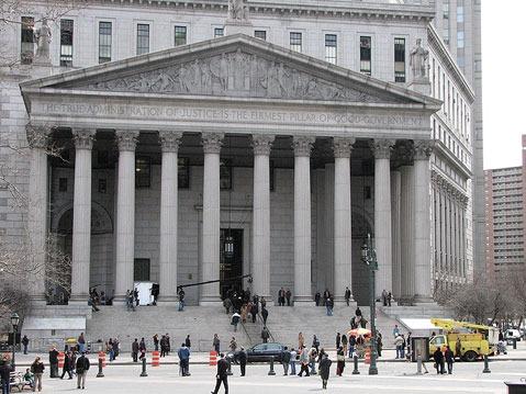 Иск R3 против Ripple будет рассмотрен в Нью-Йорке
