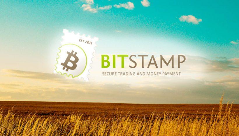 Биржа Bitstamp может быть продана за $350 млн