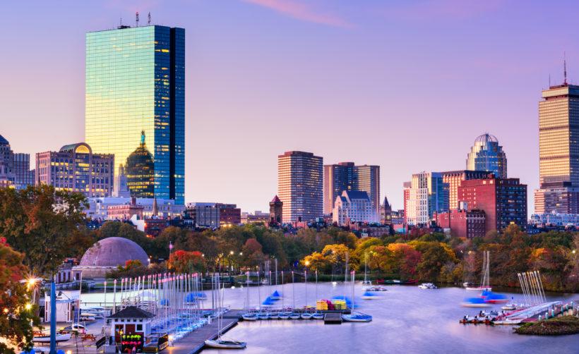 Регулятор ценных бумаг штата Массачусетс закрыл 5 ICO