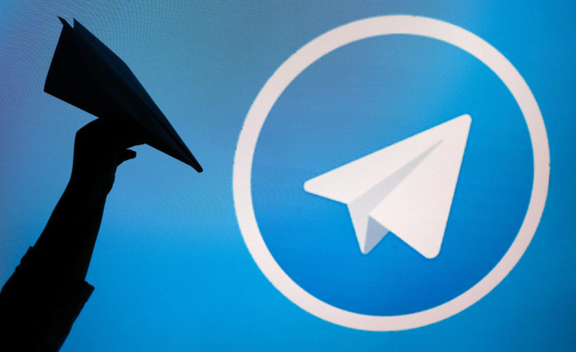 Роскомнадзор продолжает блокировать IP-адреса Telegram: уже более 2,5 млн