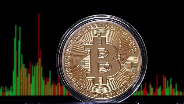 Анализ цены биткоина: восстановление